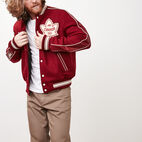 Roots-undefined-Roots Heritage Blouson Varsity-undefined-B