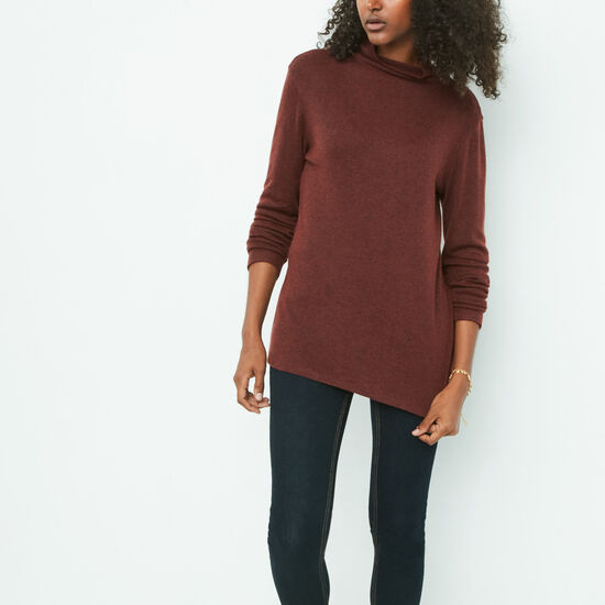 Roots - Dore Turtleneck