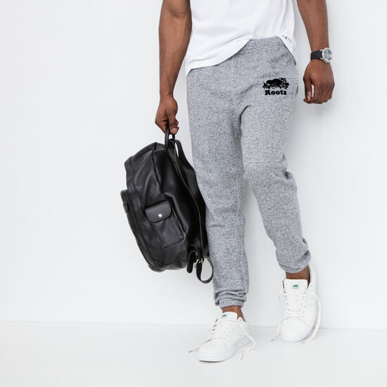 Roots - Roots Salt and Pepper Slim Sweatpant