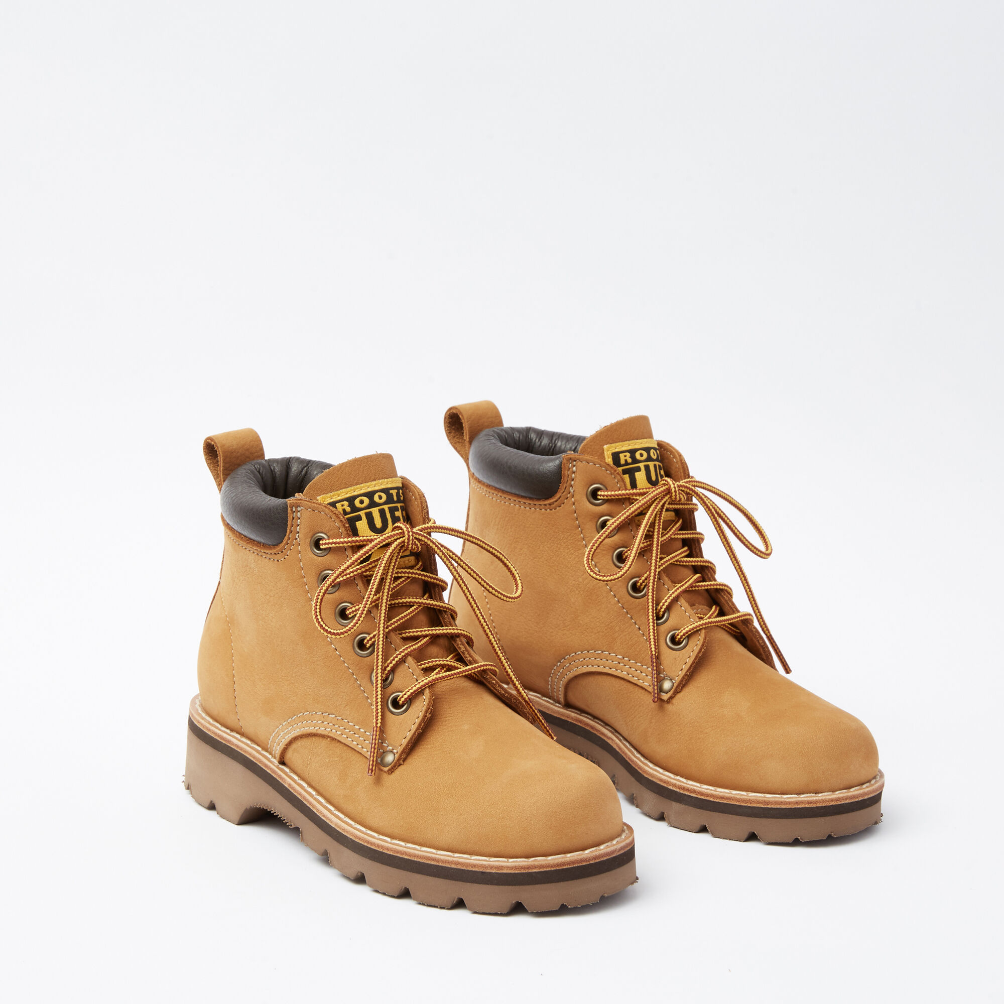 Womens Tuff Boot Waterbuck