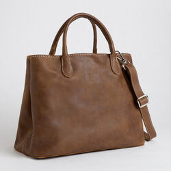 Roots - Sac Journalier Double -tribe