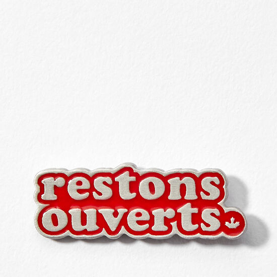 Roots-Men Nice™-Restons Ouverts Broche-Sage Red-A