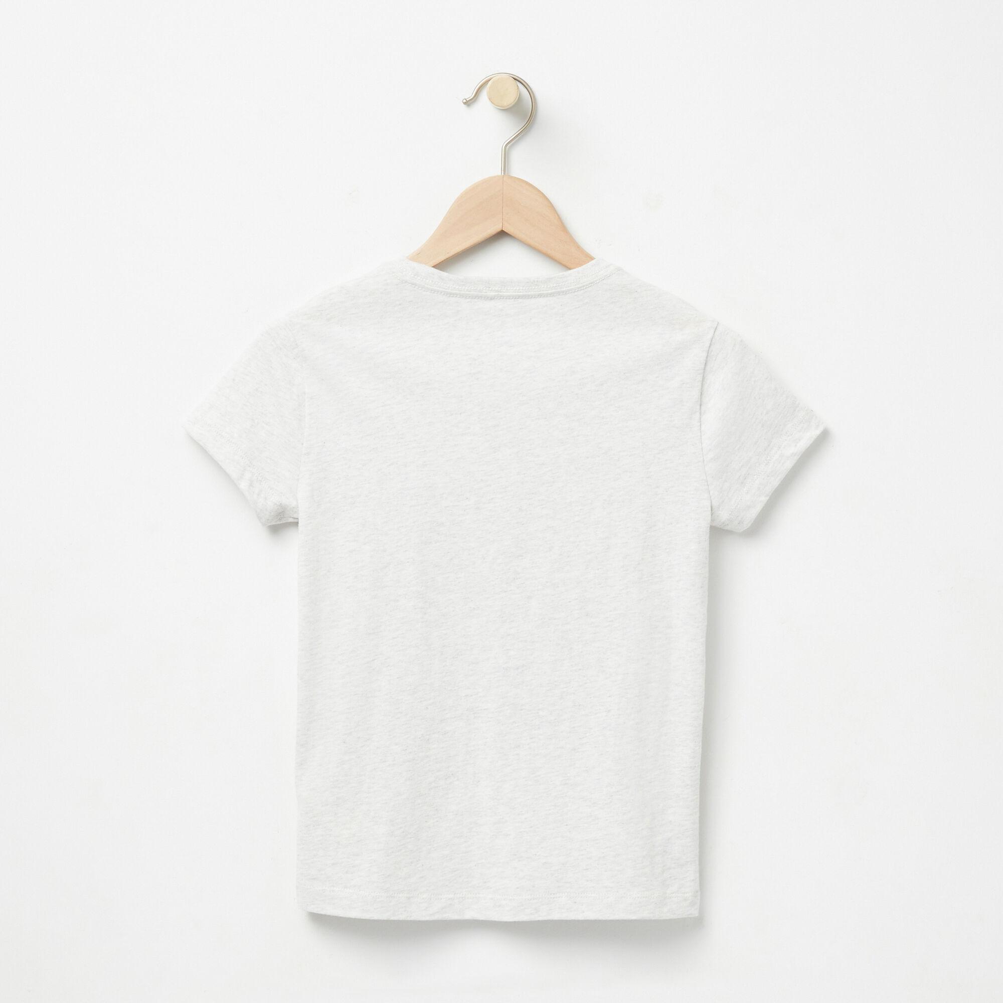 Filles T-shirt Horsin Around