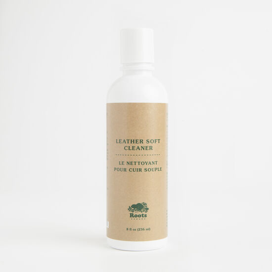 Roots-Leather Leather Care Products-Roots Leather Classic Cleaner-Nocolor-A