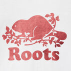 Roots-undefined-Tout-Petits T-shirt Cooper Beaver-undefined-C