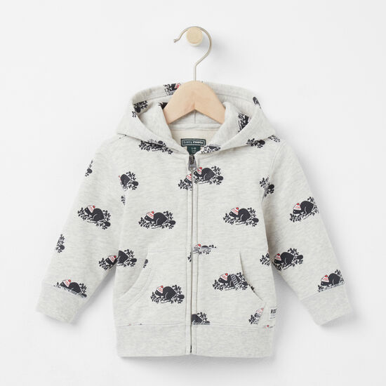 Roots - Baby Buddy Original Full Zip Hoody