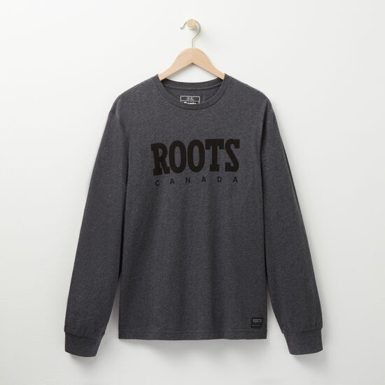 Roots - Retro Roots Long Sleeve T-shirt