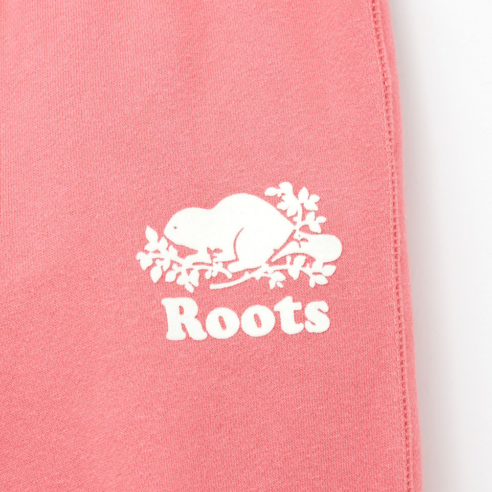 Roots-undefined-Tout-Petits Original Slim Sweatpant RTS-undefined-C