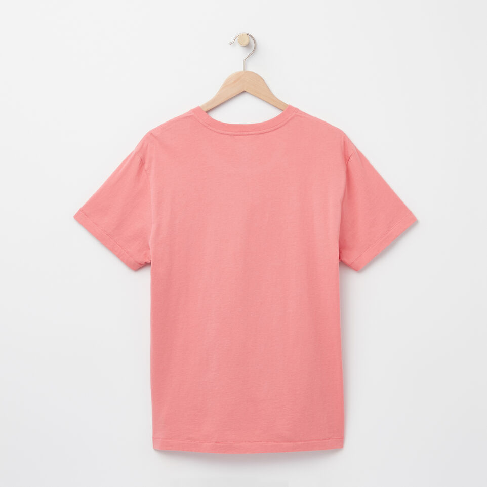 Roots-undefined-T-shirt Bio Morell-undefined-B