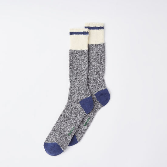 Roots - Mens Pop Cabin Sock 3 Pack