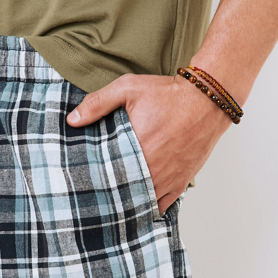 Roots-undefined-Short Tartan Campbell-undefined-C