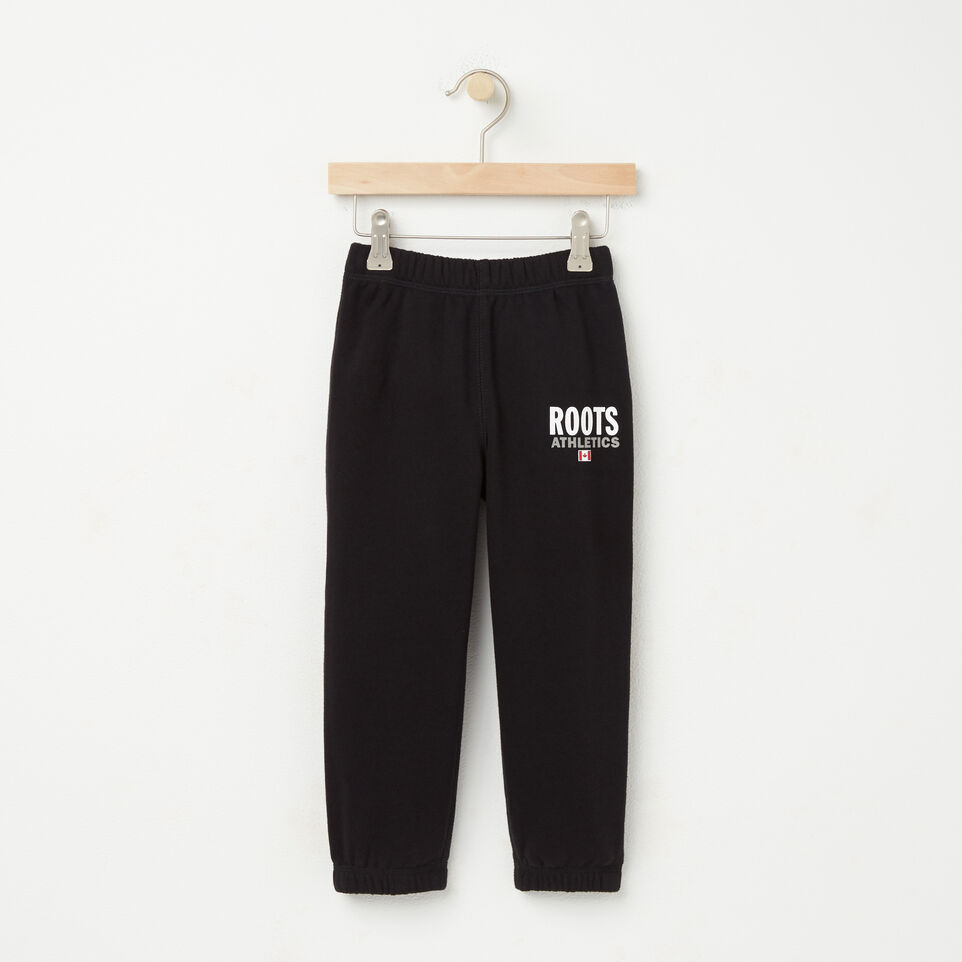 Roots-undefined-Tout-Petits Roots Re-issue Original Sweatpant-undefined-A