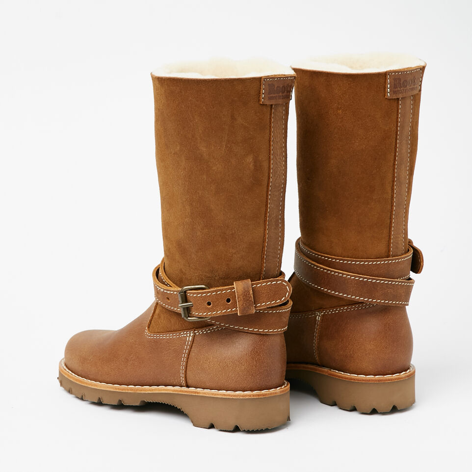 Roots-undefined-Botte Tribe Western Peau De Mo-undefined-C