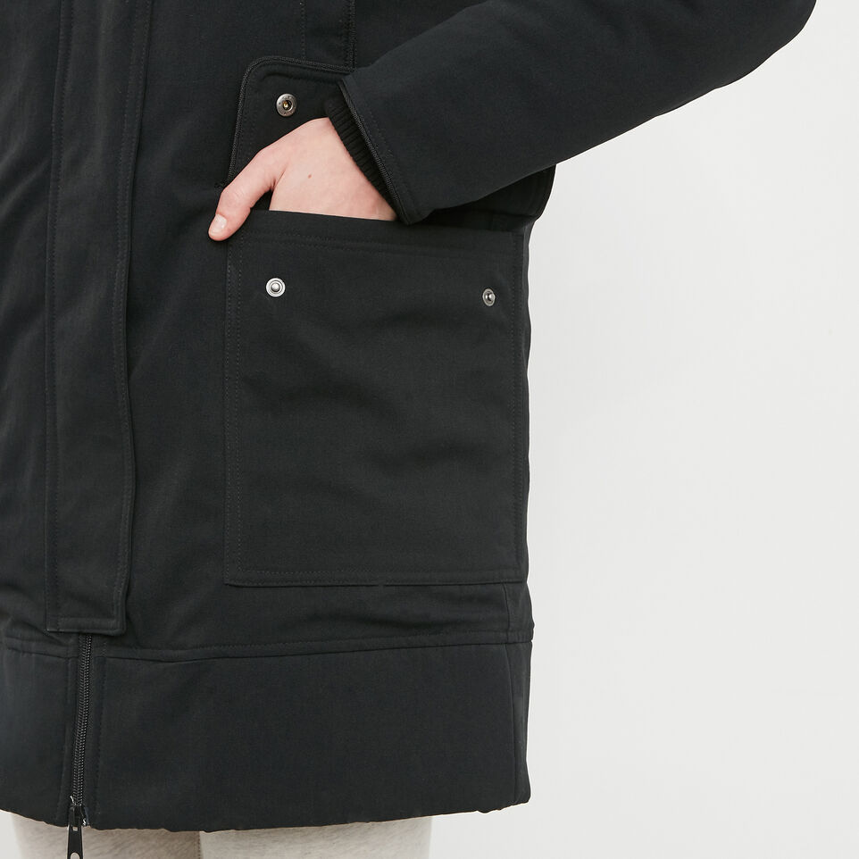 Roots-undefined-Parka Robuste Banff-undefined-E