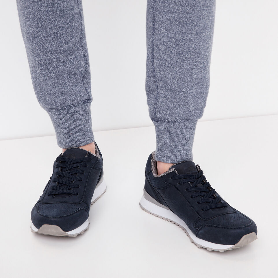Roots-undefined-Jogging Ajusté Charlotte-undefined-F