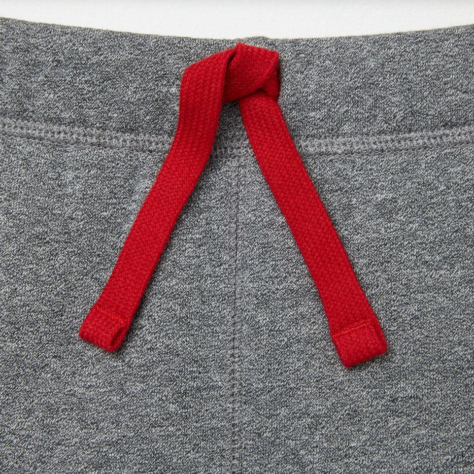Roots-undefined-Filles Short Coton Ouaté Cooper Canada-undefined-D