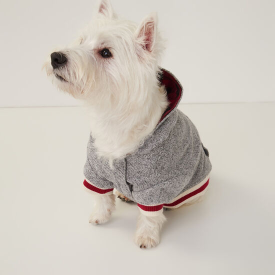 Roots X Canada Pooch Hoody - Size 16