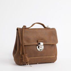 Roots - Chelsea Bag Tribe