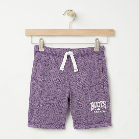 Girls Ella Maple Short