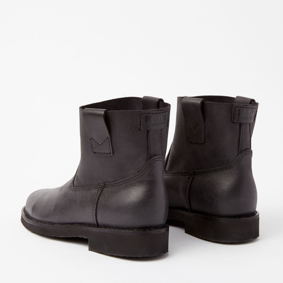 Roots-undefined-Demi-botte En Cuir Tribe-undefined-D