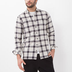 Roots - Hemlock Herringbone Shirt