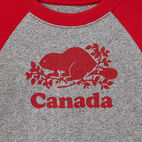 Roots-undefined-Tout-Petits T-shirt Baseball Canada-undefined-C