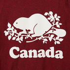 Roots-undefined-T-shirt Ml Cooper Canada-undefined-C