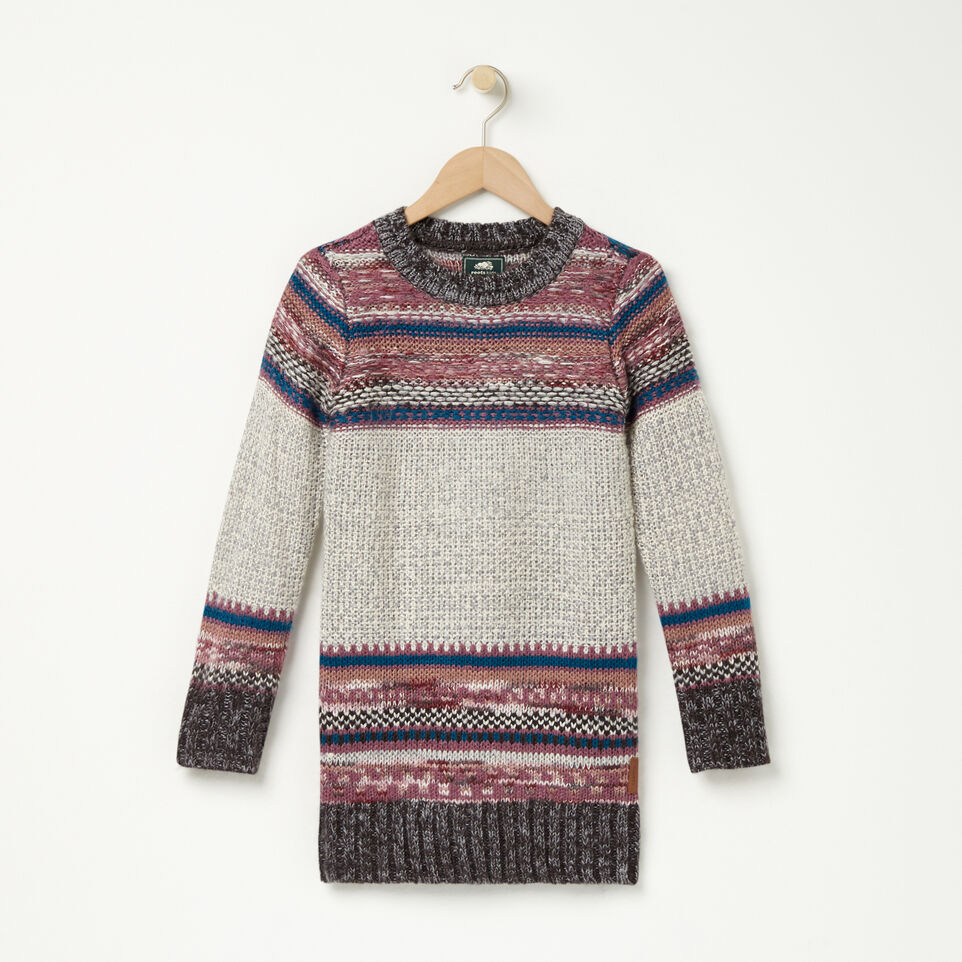 Roots-undefined-Filles Chand Tunique Fair Isle-undefined-A