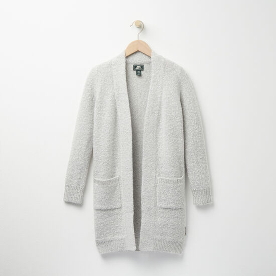 Girls North Wind Cardigan