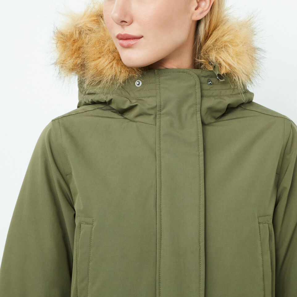 Roots-undefined-Parka Portage-undefined-C