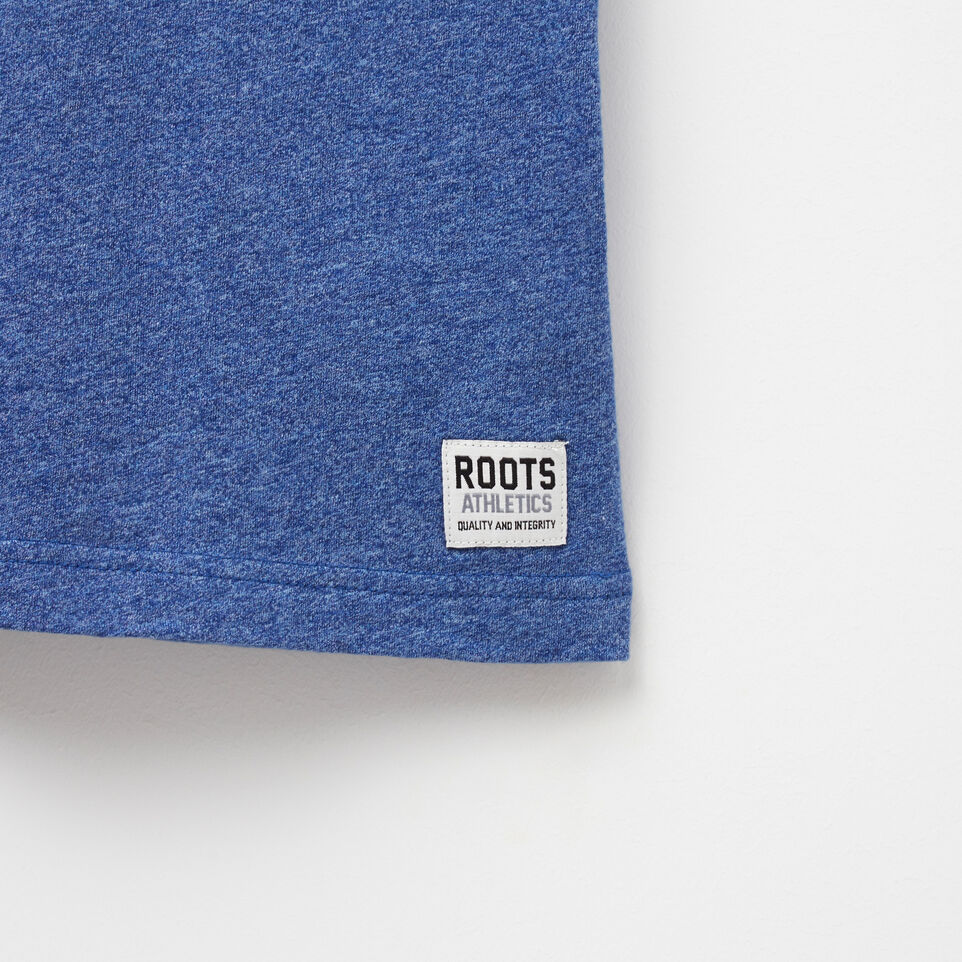 Roots-undefined-T-shirt Citadelle-undefined-D