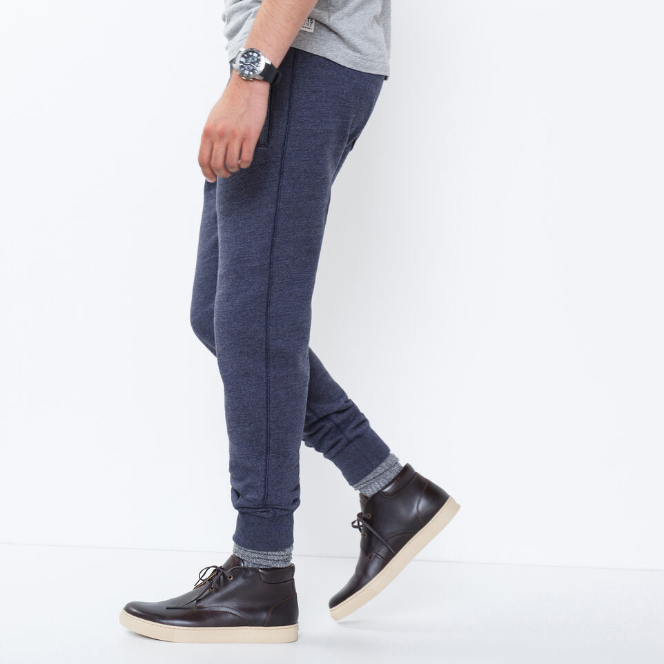 Roots-undefined-Pant Coton Ouaté Junction-undefined-B