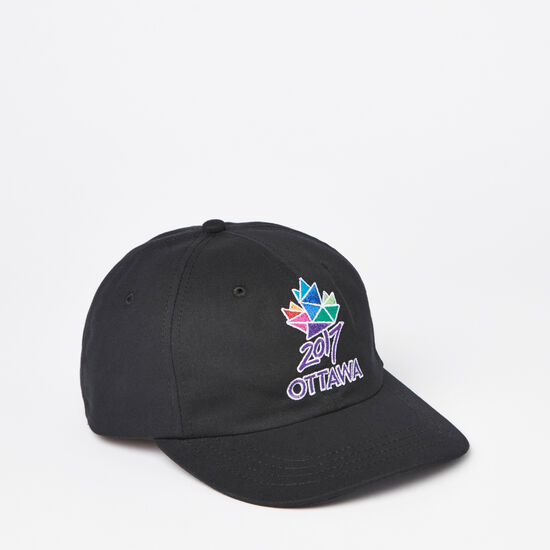 Roots - Ottawa 2017 Baseball Cap