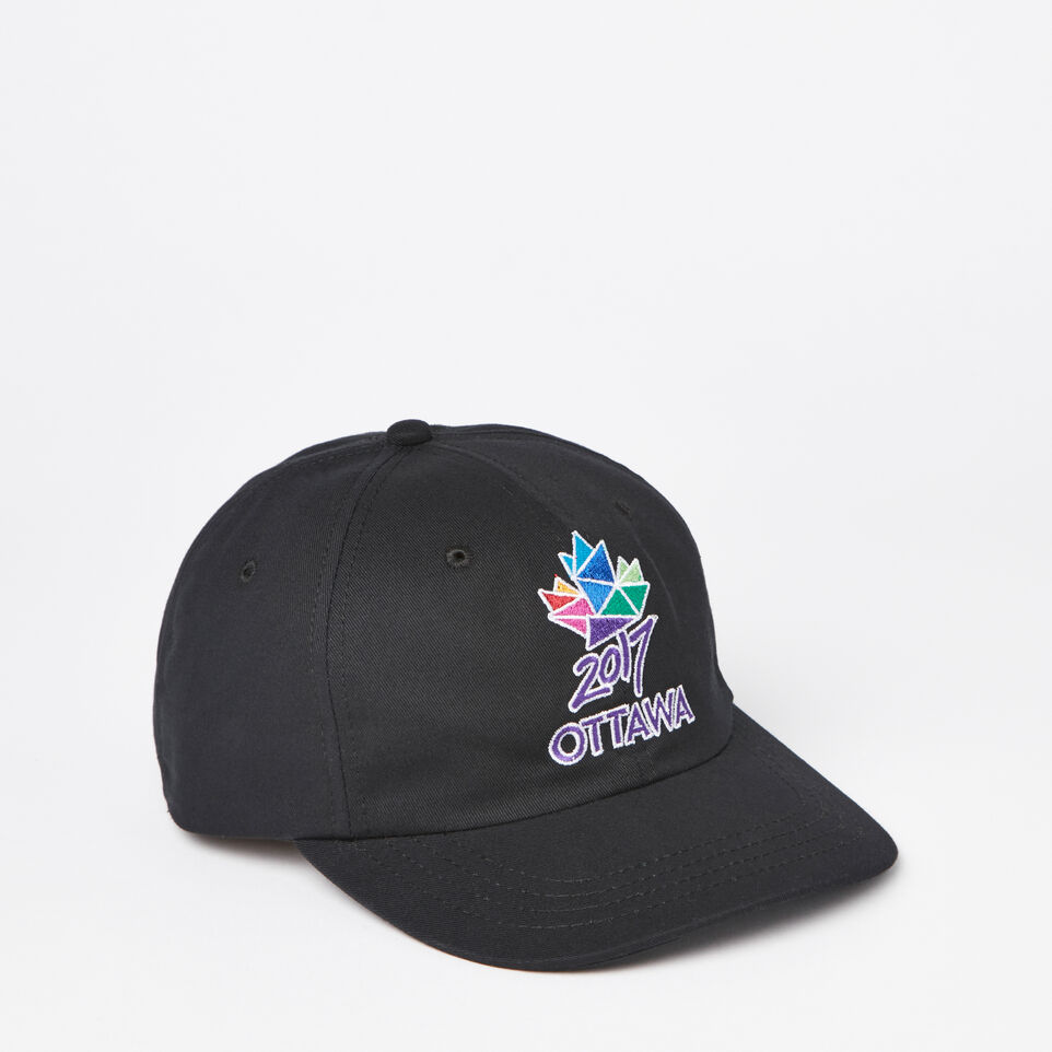 Roots-undefined-Ottawa 2017 Baseball Cap-undefined-E