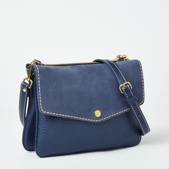 Roots - Gigi Bag Nubuck/Super Prince