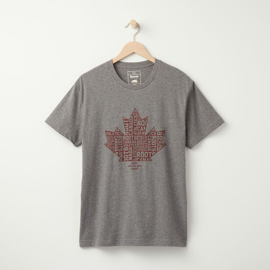 Roots - Roots Maple T-shirt