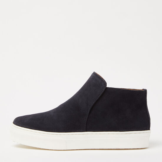 Roots - Espadrille Haley Suede