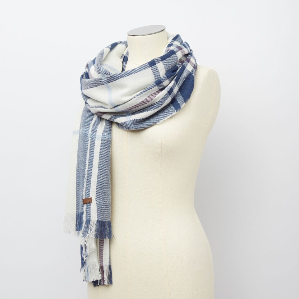 Roots-undefined-Foulard Motif Écos Labrador-undefined-B