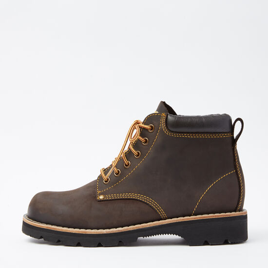 Roots - Mens Tuff Boot Gaucho