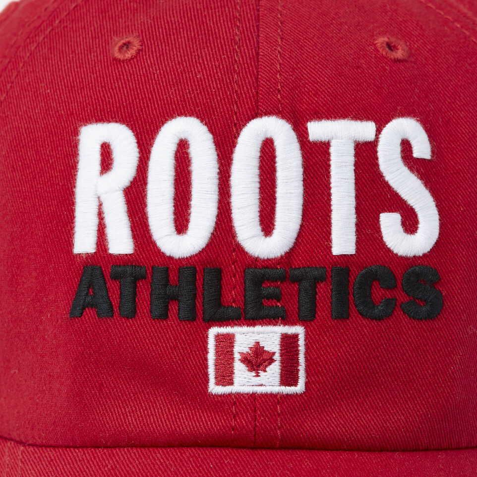 Roots-undefined-Casquette Bsball Roots Frankin-undefined-D