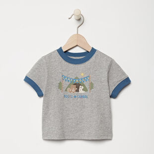 Roots - Baby Tent Friends T-shirt