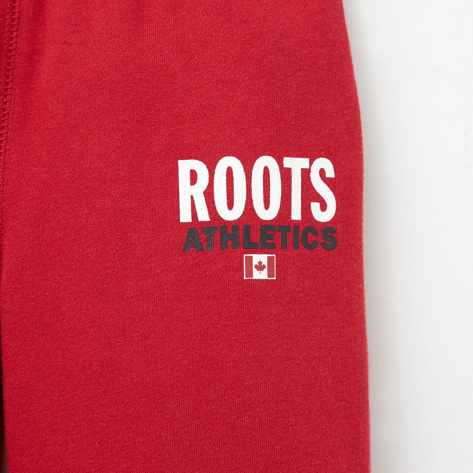 Roots-undefined-Tout-Petits Roots Re-issue Original Sweatpant-undefined-C