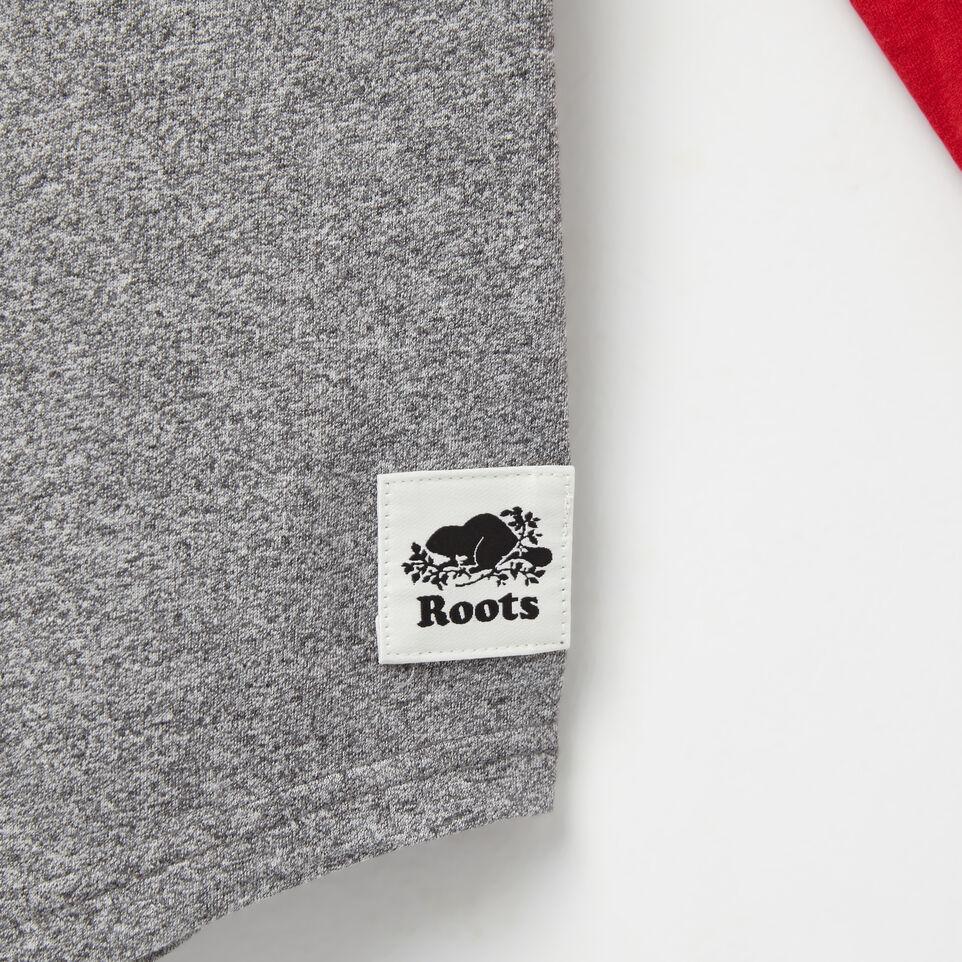 Roots-undefined-Garçons T-shirt Baseball Canada-undefined-D