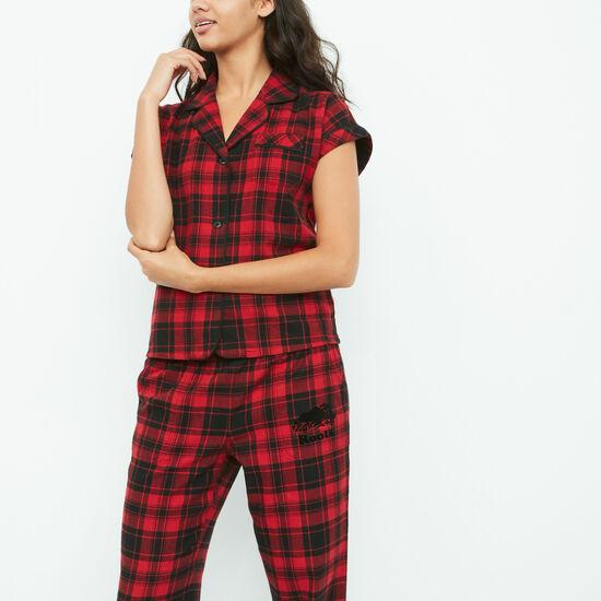 Chemise Pyjama Elisa