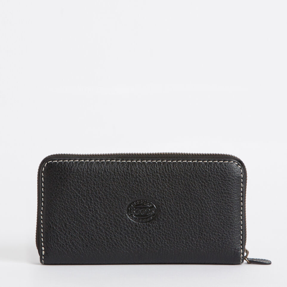 Roots-undefined-Zip Around Clutch Prince-undefined-C