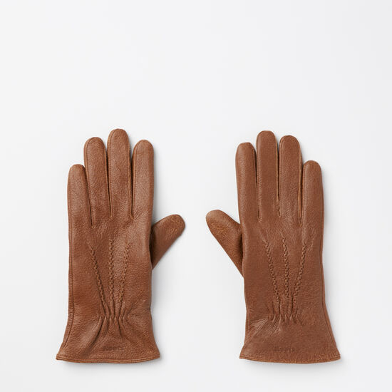 Womens Deerskin Glove