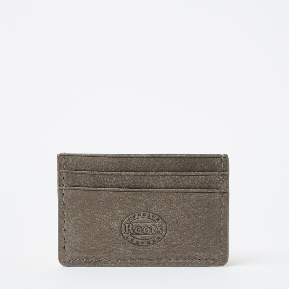 Roots-undefined-Porte-Carte Cuir Tribe-undefined-C