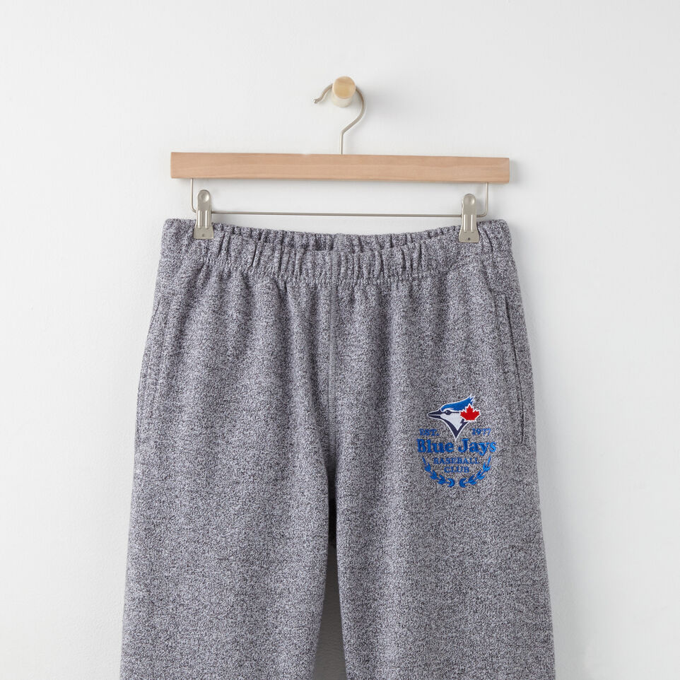 Roots-undefined-Pant Cot Ouat Blue Jays Hom-undefined-C