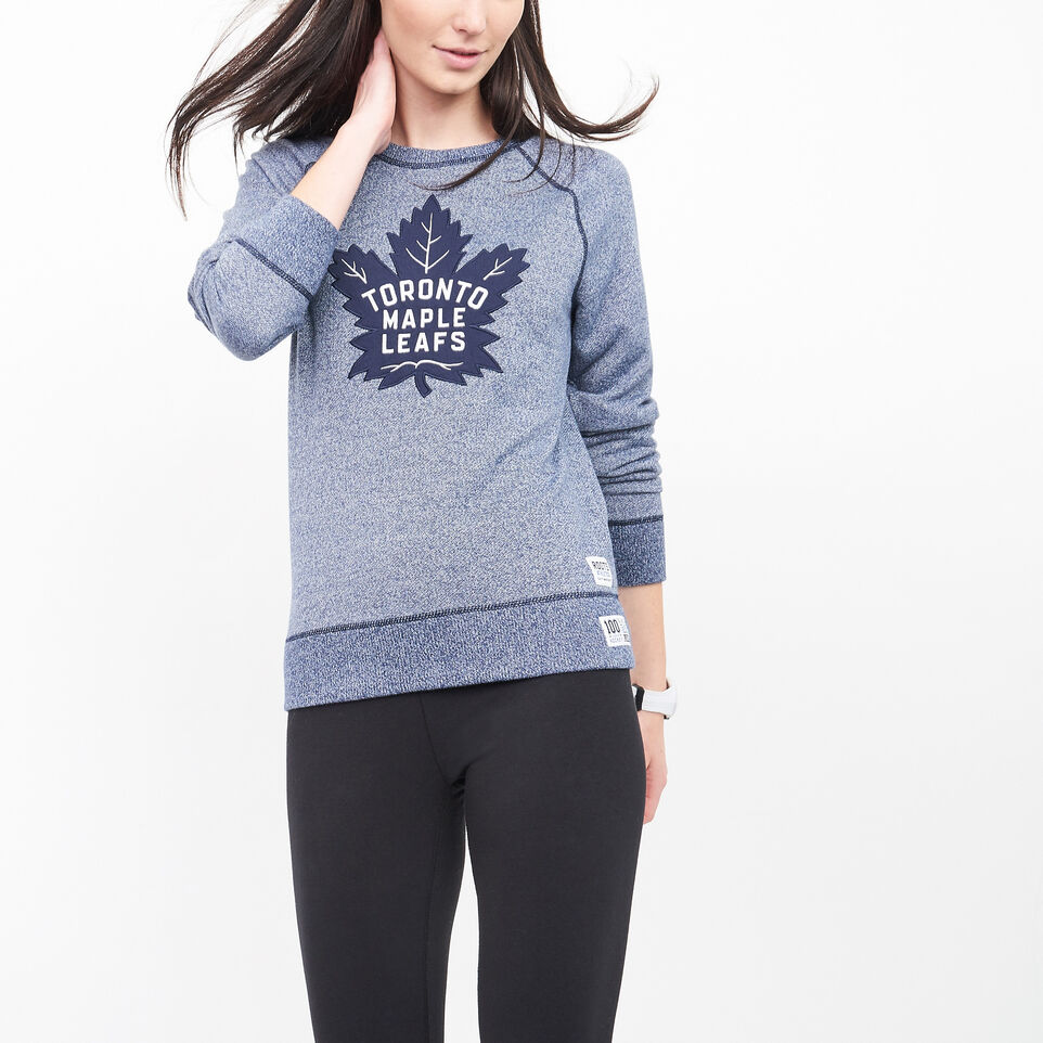 Roots-undefined-T.M.L Playmaker Crew Sweatshirt-undefined-A