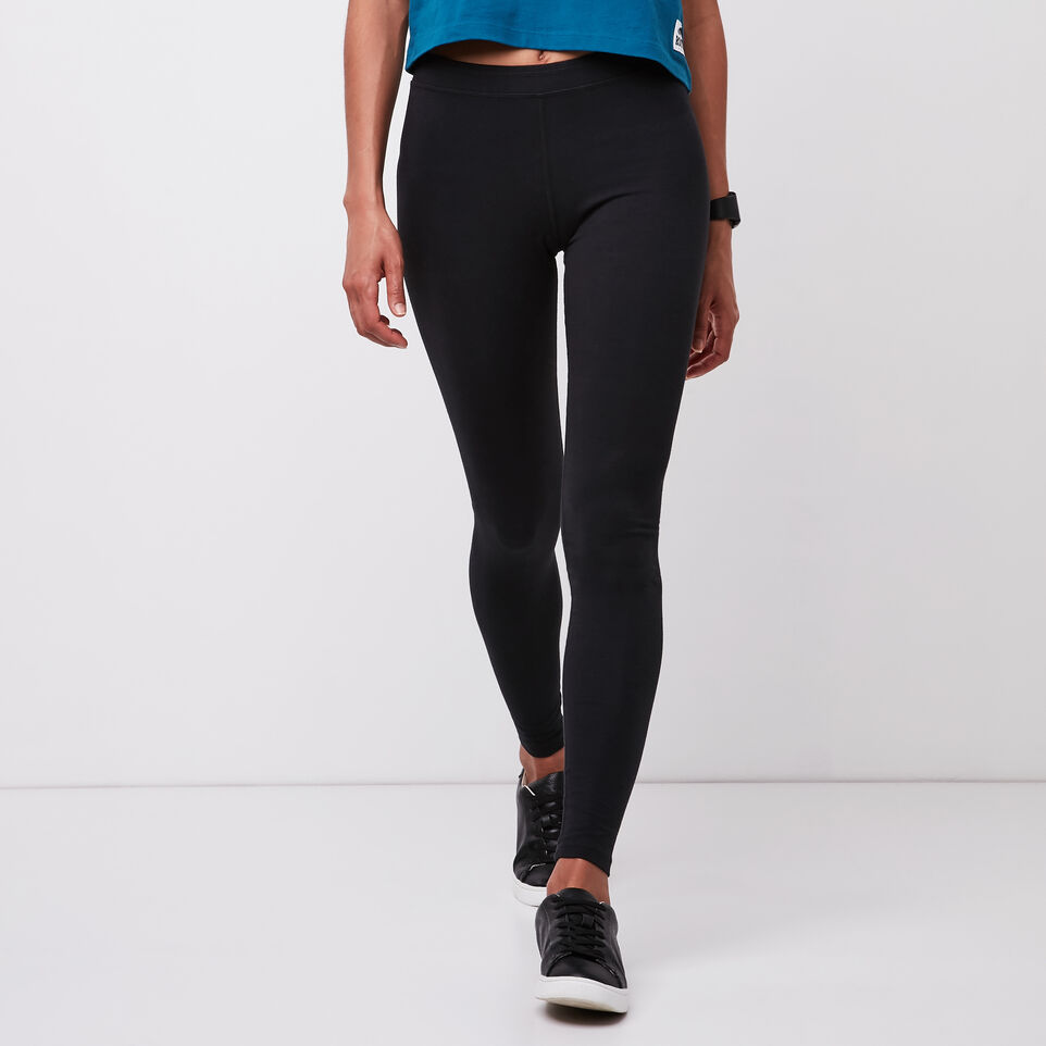 Roots-undefined-Longer Length Bamboo Legging-undefined-A